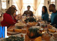 SNL: Zázrak na Den díkůvzdání