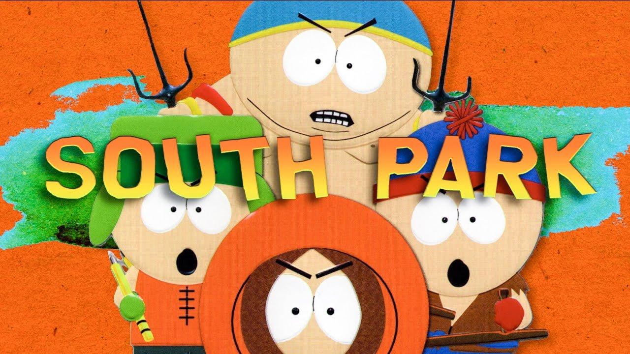 South Park – jazyk a cenzura