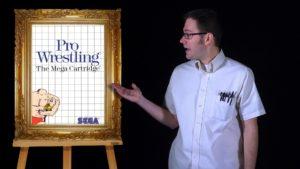 Špatné obaly her #1 – Pro Wrestling
