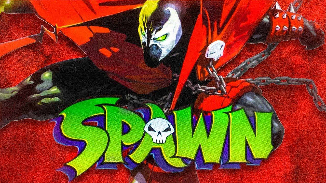 Spawn – Vzestup firmy Image Comics