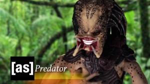 Starý mládenec Predátor