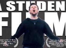 Studentský film