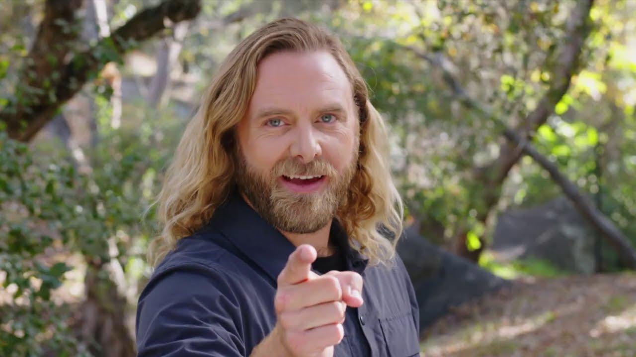 Superbowl reklama: Mýdlo Dr. Squatch