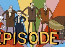 Superhrdinští vědci: epizoda I