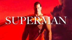 Superman – zlatý věk animace
