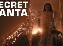 Tajný Santa
