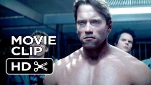 Terminátor 5 – Arnold vs. Arnold