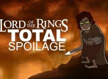 Totální výcuc – Pán prstenů