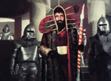 Turecké Star Wars