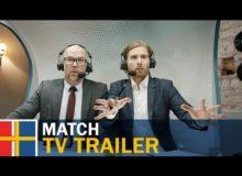 TV seriál Zápas (trailer)