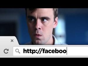 Už zase jdu na Facebook