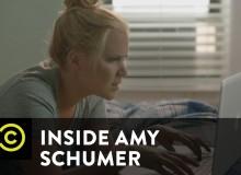 V Amy Schumerové: Historie vyhledávání
