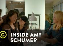 V Amy Schumerové: Příprava na sex