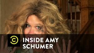 V Amy Schumerové: Proměna