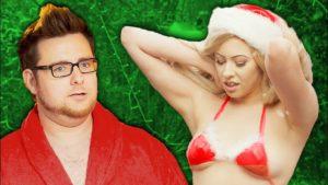 Vánoční nadílka pro Tomsku