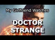 Vaše přítelkyně a trailer na film od Marvelu