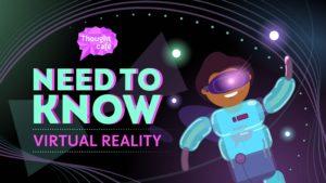 Virtuální realita – co vědět a co znát?