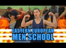 Východoevropská škola pro muže
