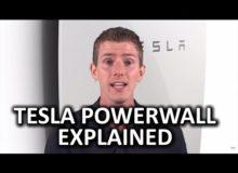 Vyplatí se Tesla Powerwall?