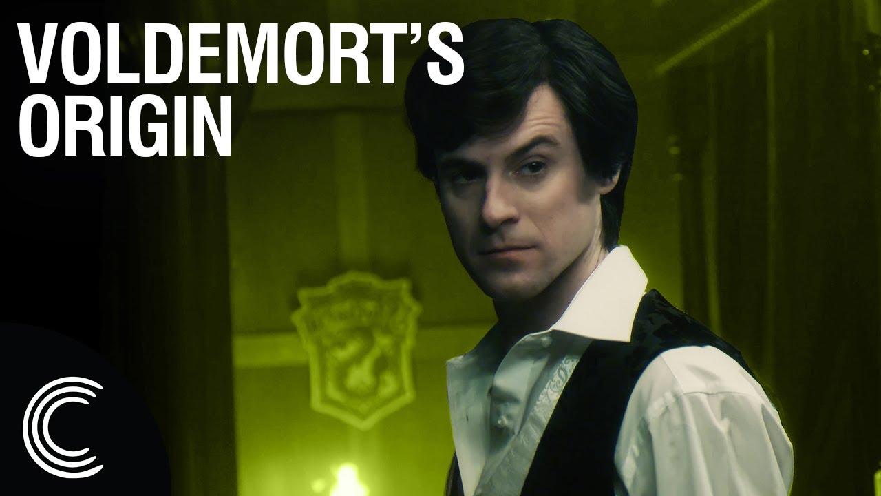 Vznik Voldemorta