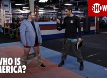 Who is America – Jason Spencer