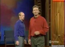 Whose Line Is It Anyway? – Pumpa