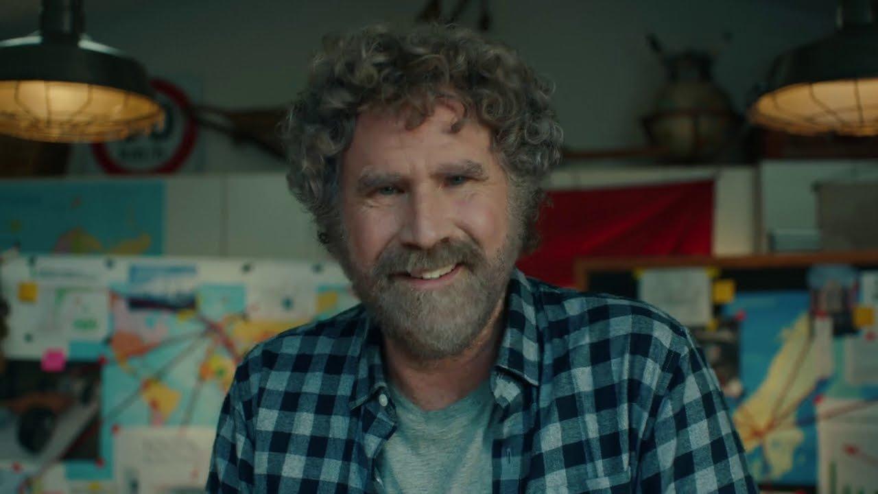 Will Ferrell vyráží na Norsko!