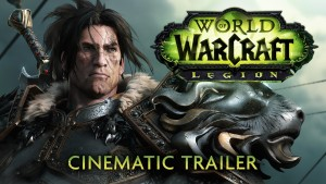 World of Warcraft: Legion – trailer