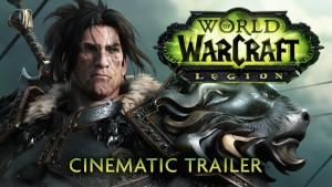 World of Warcraft: Legion – trailer