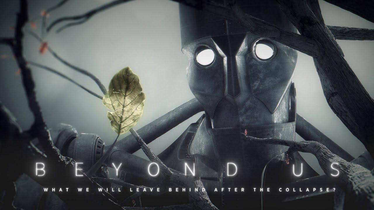 Za námi – krátký sci-fi film