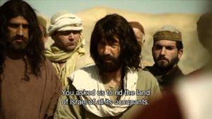 Židé přicházejí: Desatero