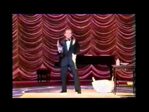 Žonglérské vystoupení pro prezidenta Reagana